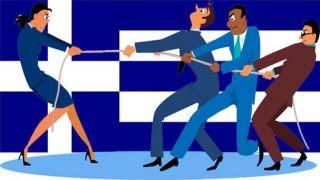 Греция заняла последнее место в ЕС по гендерному равенству