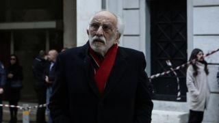 """Известный греческий адвокат Ликурезос дает показания по поводу """"Тюремной мафии"""""""