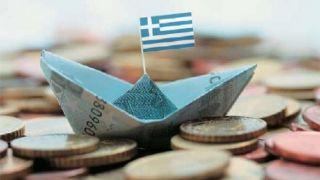 """Греция: """"фантомный кризис"""""""