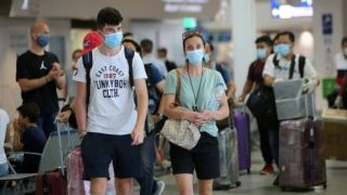 Греция: объявлены новые меры по коронавирусу