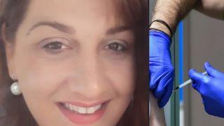 Смерть 39-летней женщины не связана с вакциной