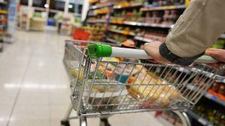 Не беспокойтесь, в супермаркетах все есть!