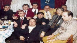 Более 40 криминальных авторитетов из Грузии задержали в Греции и Франции
