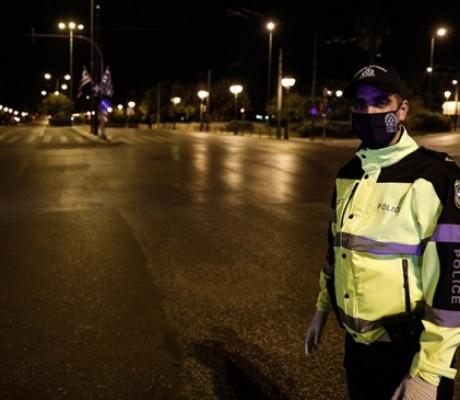 Ночной дозор — как жители столиц отреагировали на первую ночь карантина