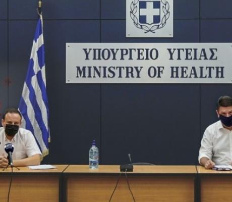 Греция-коронавирус: новое ужесточение мер безопасности в Аттике