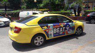 Пользователи Beat жалуются на невозможность выбора водителя