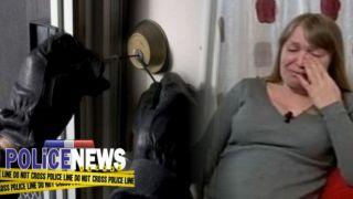 Жестокие грабители угрожали беременной оружием