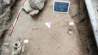 Открытие, сделанное по ошибке: рабочие нашли древнегреческий некрополь на Сицилии