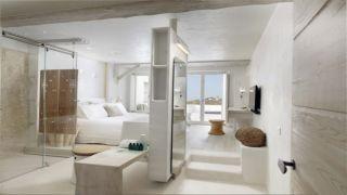 Лучший бутик-отель в мире находится на Миконосе