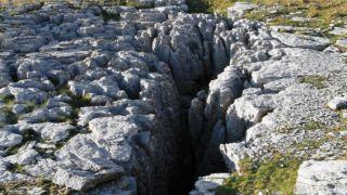 Геологическое общество объявляет план Национального каталога геообъектов Греции