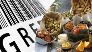 Защита пяти основных греческих продуктов на китайском рынке