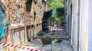 """Эксперты """"успокаивают"""" население после землетрясения в Афинах"""