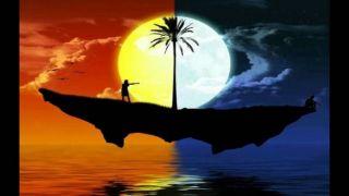 """""""Червивая луна"""" - уникальное астрономическое явление 20 марта"""