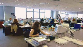Ставки офисной аренды в Афинах выросли на 11 процентов за 12 месяцев