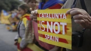 Каталония так и не определилась с независимостью
