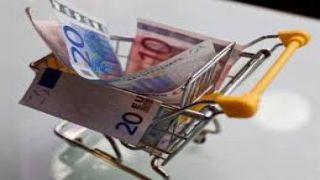 Увеличение дохода домохозяйств на 1.3 млрд евро в 2017 году