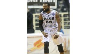 Баскетбольные ПАОК и АЕК упорно стремятся в плей-офф Лиги чемпионов