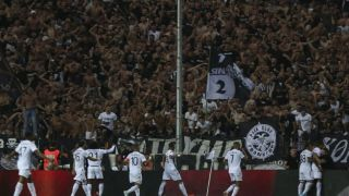 Исключить ПАОК из чемпионата Греции?