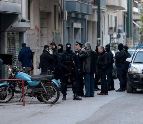 Облава в Эксархии привела к арестам 3-х человек.
