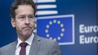 Дейсселблум: отход МВФ от греческой программы будет означать дефолт
