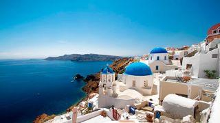 ELSTAT - туризм: падение заполняемости отелей на 94,3%