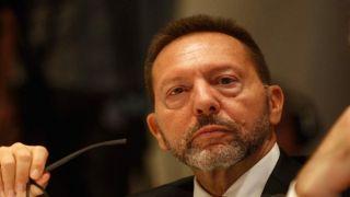 Президент Нацбанка Греции прогнозирует падение ВВП на 6% в 2020 году