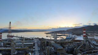 Украина приобрела 2 танкера с соляркой у Греции