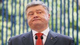 26 марта может состоятся суд над Порошенко по иску о вмешательстве в церковные дела