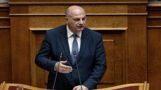 Грядет ужесточение УК Греции: за перевозку нелегалов, педофилию и...богохульство