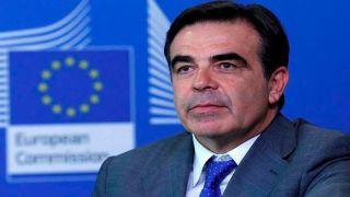 Вице-президент ЕС: Сертификат вакцинации может быть выпущен до конца января