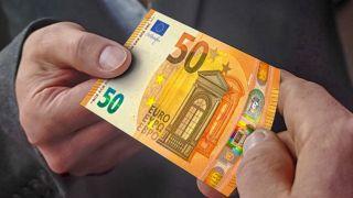 Греция:Пенсии вырастут на 50+ евро в месяц