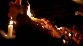 Празднование Пасхи в Греции перенесут на 26 мая
