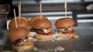 Бургер Фест | Афины | 20-22 сентября