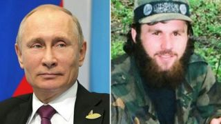 В бундестаге заинтересовались, почему убитого в Берлине боевика не выдали России
