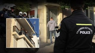 Пакистанцы связали и избили... начальника службы безопасности полиции