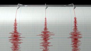 На Лесбосе произошло очередное землетрясение силой в 4,5 балла