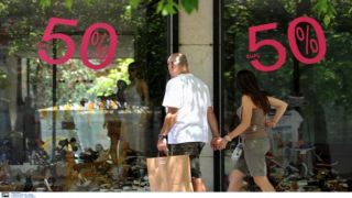 Греция: Летний сезон скидок с 8 июля