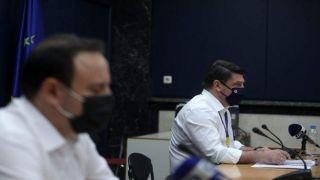 Молодежь лидирует по числу инфицированных Covid-19 в Греции
