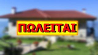 Основными продавцами недвижимости в Греции являются кредиторы