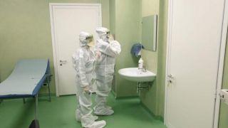Греция готова к появлению уханьского вируса