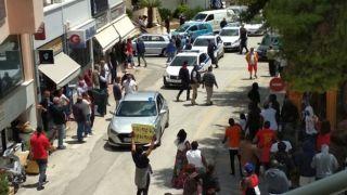 Соискатели убежища из Краниди сбежали с карантина