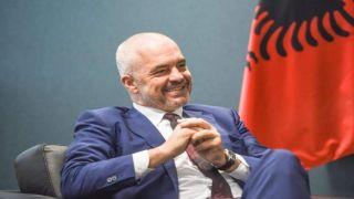 Дипломатические источники в Афинах комментируют интервью Эдди Рамы