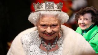 Королева Британии: Скульптуры Парфенона? Это не моя проблема