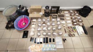 Раскрыта преступная сеть поставки героина из Албании