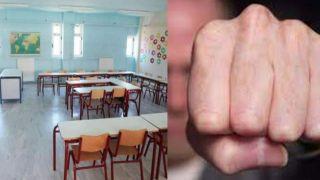 Новый инцидент насилия в школе на Крите: родитель нападает на директора из-за маски