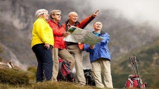 Серебряный туризм начнут стимулировать в Греции