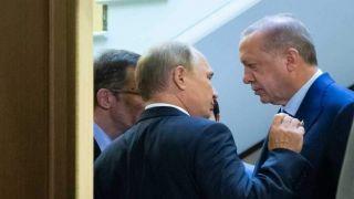 Москва ожидает «сбалансированного» решения по собору Святой Софии