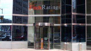 Fitch повысило рейтинг и выдало «позитивный» прогноз для Греции