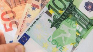 Арест за сбыт поддельных банкнот
