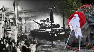 45 лет назад в Греции пал режим «черных полковников»